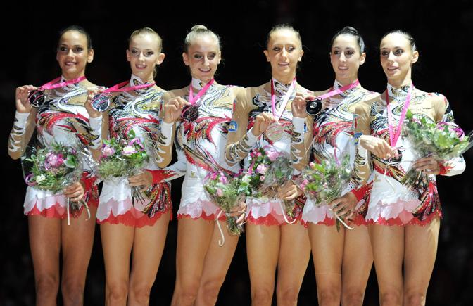 GYMNASTICS-FRA-WORLD-CHAMPIONSHIPS